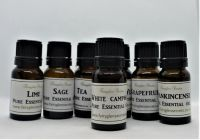 10ml white camphor pure essential oil