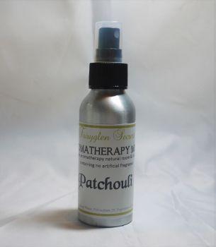 Essential oil mist - Patchouli