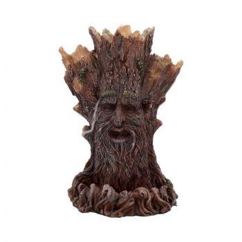 Backflow - Tree spirit incense tower
