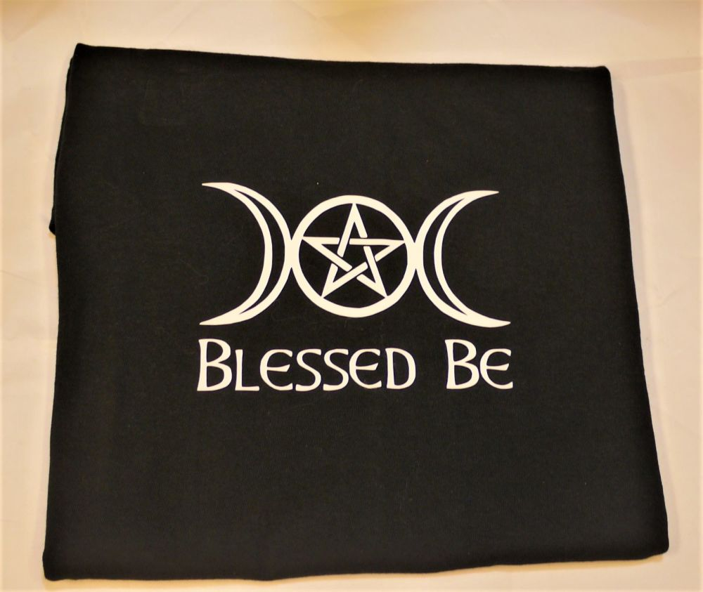 Blessed Be Childrens T'Shirt