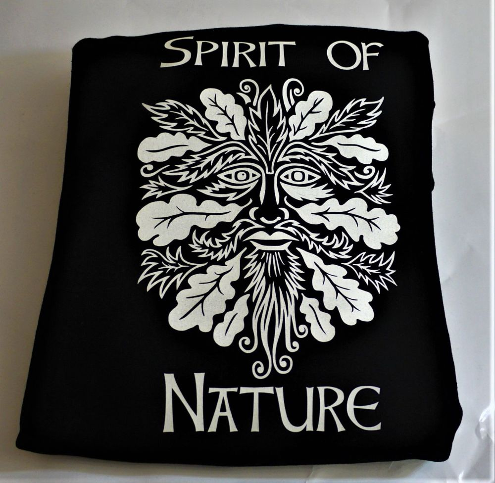 Spirit of Nature Hoodie