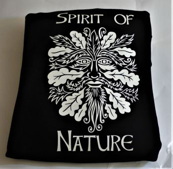 Spirit of Nature Hoodie