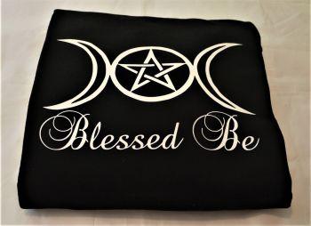 """""""Blessed Be"""" hoodie"""