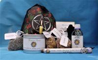 Summer Solstice Blessings Kit for Litha, Midsummer