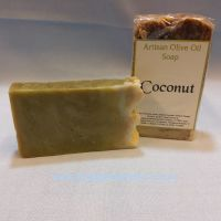 Coconut Olive Oil Soap