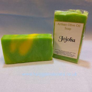 Jojoba Olive Oil Soap