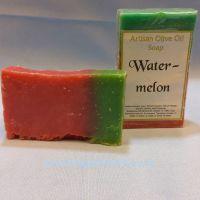 Watermelon Olive Oil Soap