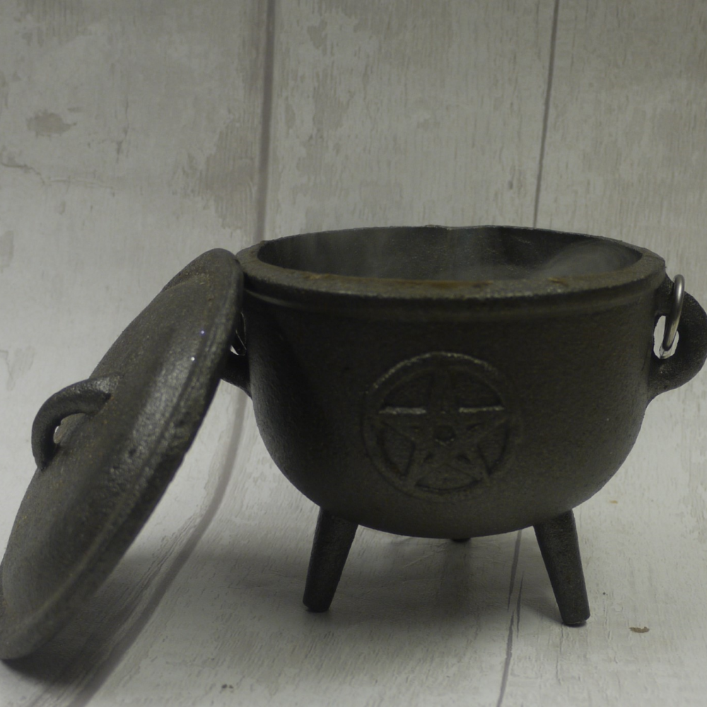 Small Bell Cauldron