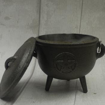 Small Bell Cauldron
