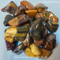 Mugglestone Tumble stone