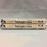 Midnight Calm Incense Sticks
