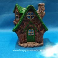 Lisa Parker Green House Incense holder