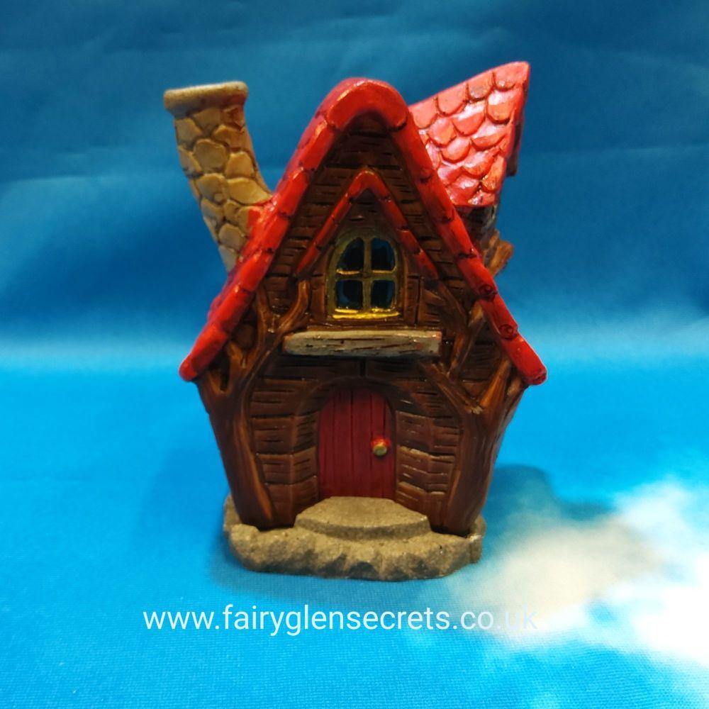 Lisa Parker Red House Incense holder