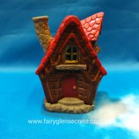 Lisa Parker Red House Incense holder
