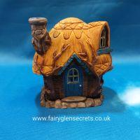 Lisa Parker Yellow House Incense holder