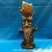 Tree Spirit incense holder
