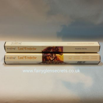 Lord Protector Incense Sticks