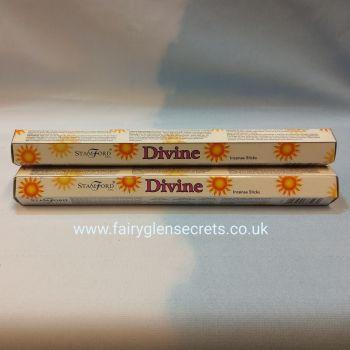 Divine Incense Sticks