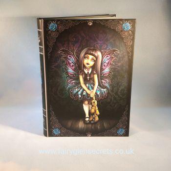 A5 Little Shadows Journal - Noire