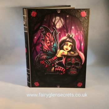 A5 Little Shadows Journal - Lolita