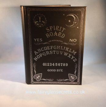 A5 Spirit board Journal