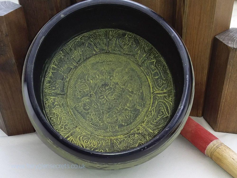 Singing Bowl - 4