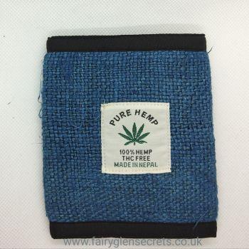 Wallet - Blue