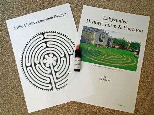 The Labyrinth Experience