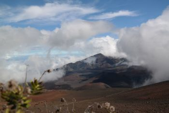 Living in the shadow of the volcano: for extreme far & uncertainty
