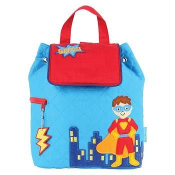 Personalised Superhero Bag