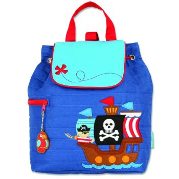 Personalised Pirate Bag