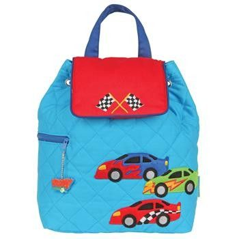 Personalised Car Bag