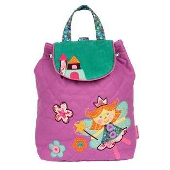 Personalised Fairy Bag