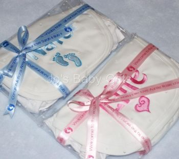 Personalised clothes set