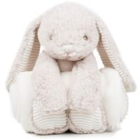 Beautiful Mumbles Bunny and blanket set