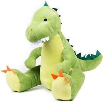 Mumbles Dinosaur