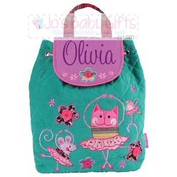 Personalised Cat Bag