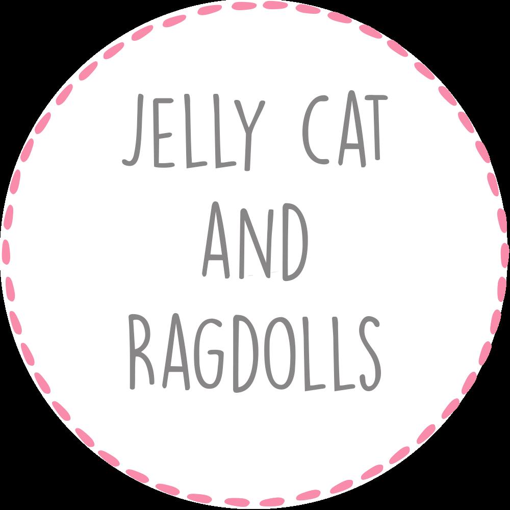 Jelly Cat & Rag dolls