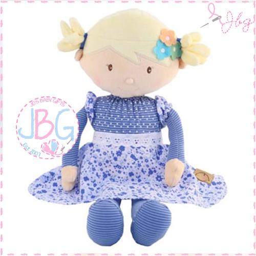 Skye - Personalised Rag Doll