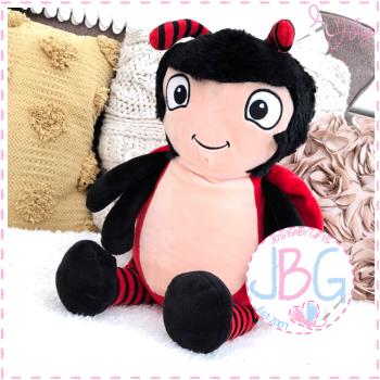 Biggleton Cubby Ladybird