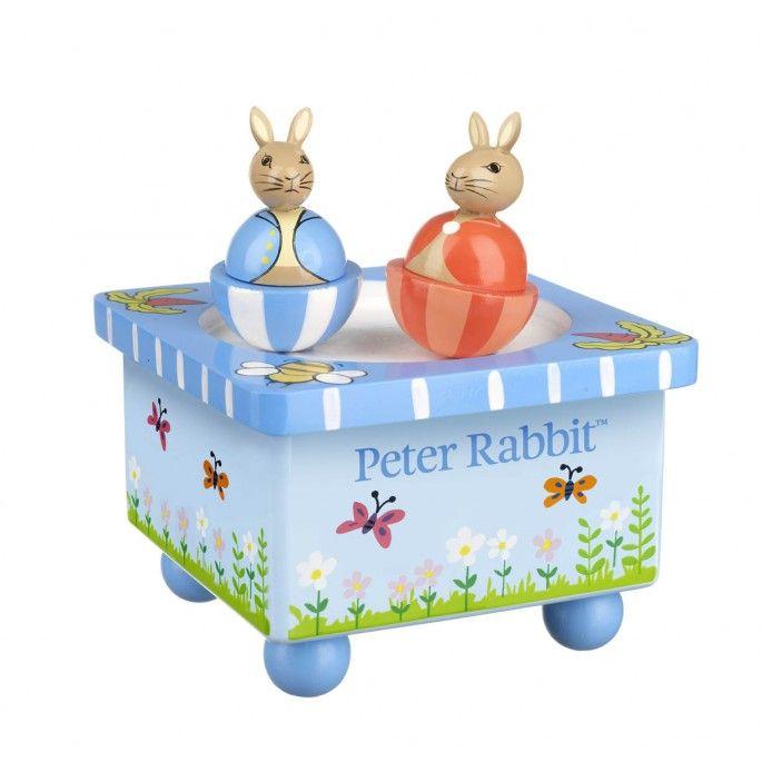 Peter Rabbit™ Music Box