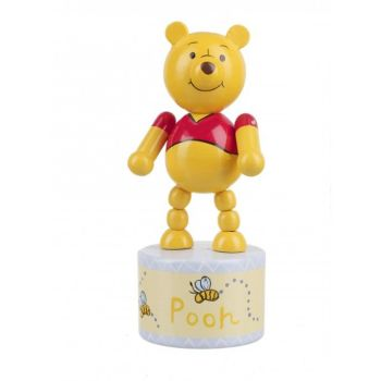 Winnie the Pooh Push Up
