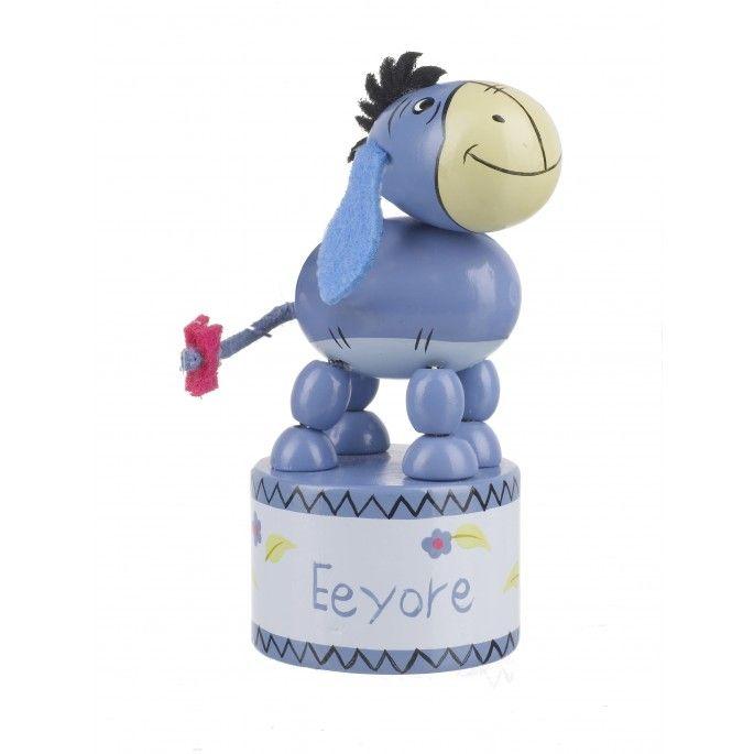 Eeyore Push Up