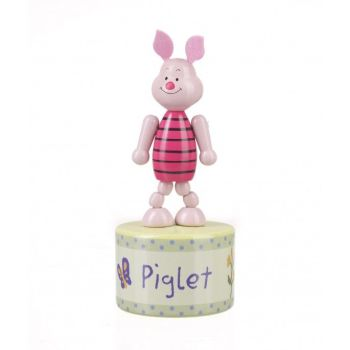 Piglet Push Up