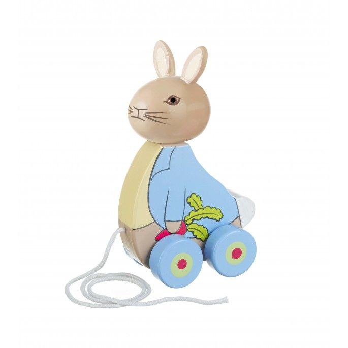 Peter Rabbit™ Pull Along