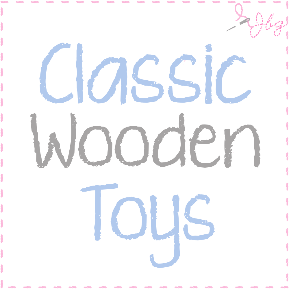 Classic Character Toys