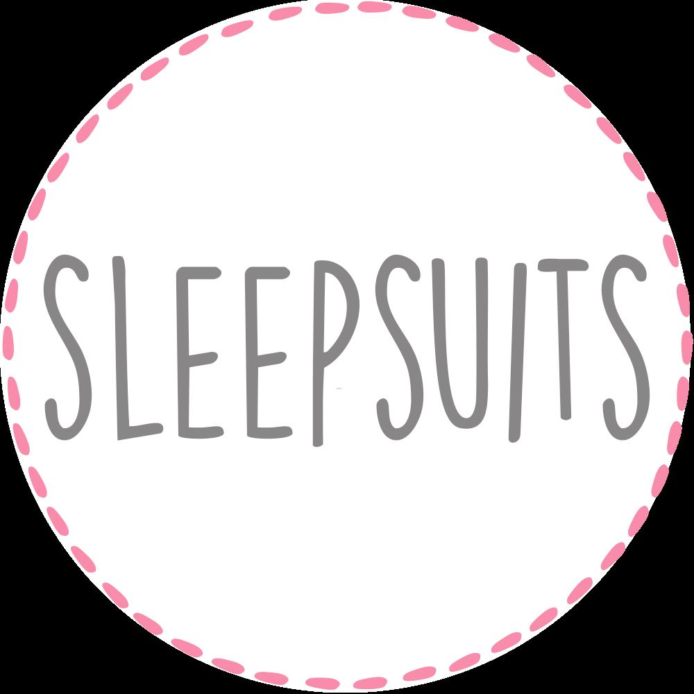 Sleepsuits
