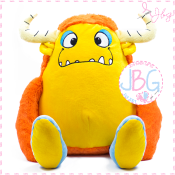 Marmalade Cubby Monster