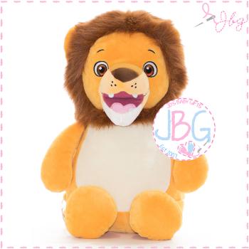 Numbutu Cubby Lion