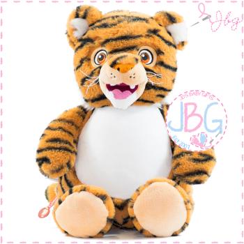 Shah Shoora Cubby Tiger